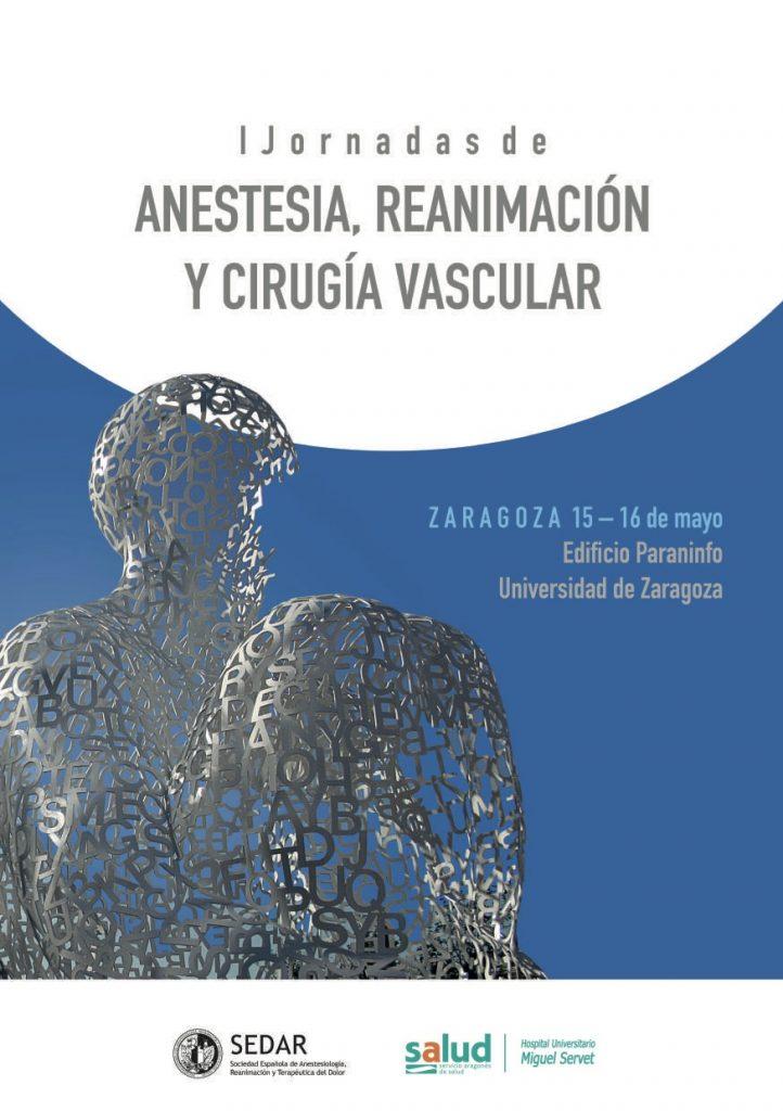 Congreso de Anestesia, reanimación y Cirugía Vascular